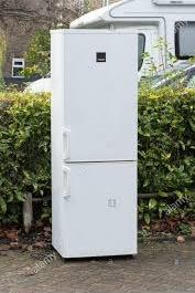 fridge recycling